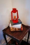 Jason's Fave Books, Details DIY with Dana McGinley